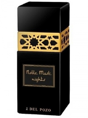 Noble Musk Nights Jesus Del Pozo for men