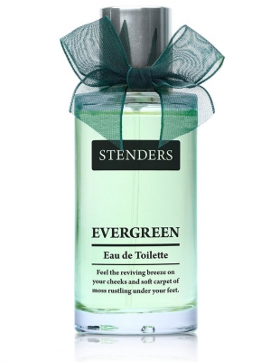 Evergreen Stenders para Hombres y Mujeres