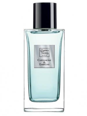 cardamome embruns l essence des notes perfume a fragrance for women and men. Black Bedroom Furniture Sets. Home Design Ideas