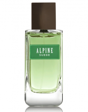 Alpine Suede Bath and Body Works for men