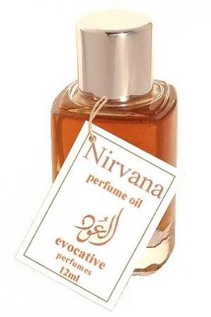 Nirvana Evocative Perfumes za žene i muškarce