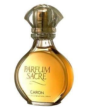 Parfum Sacre Caron para Mujeres