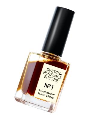 № 1 SWITCH Perfumes unisex