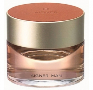 In Leather Man Etienne Aigner Masculino