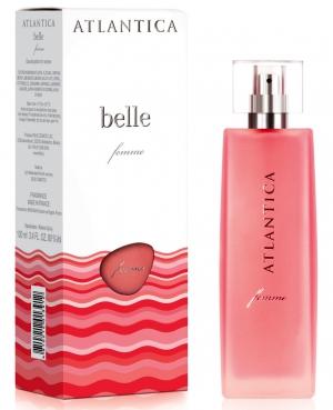 Atlantica Femme Belle Dilis Parfum для женщин