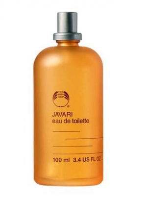 Javari The Body Shop pour homme