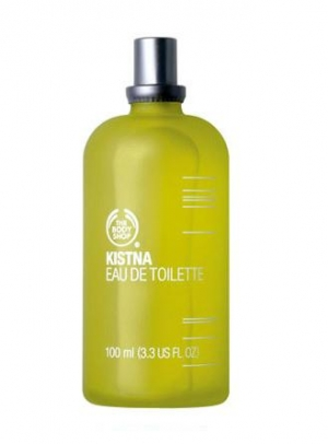 Kistna The Body Shop de barbati