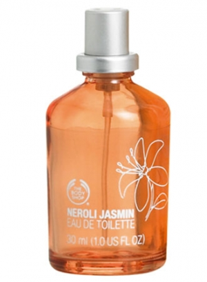 Neroli Jasmin The Body Shop للنساء