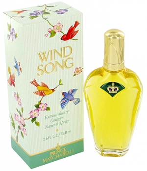 Wind Song Prince Matchabelli for women