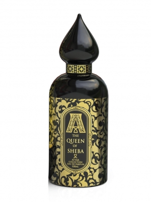 The Queen of Sheba Attar Collection для женщин