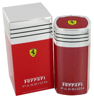 Ferrari passion Unlimited Ferrari для мужчин