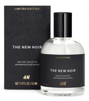 The New Noir H&M de dama