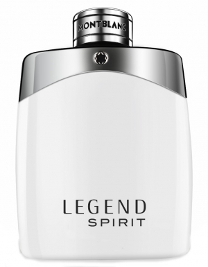 Legend Spirit Montblanc dla mężczyzn