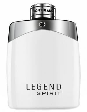 Legend Spirit Montblanc para Hombres