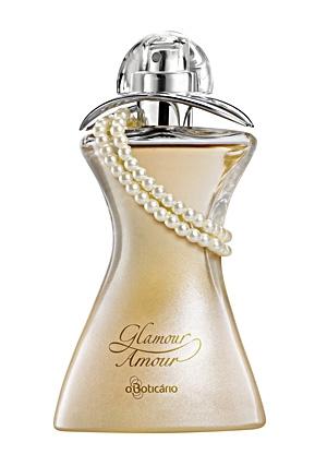 Glamour Amour O Boticario для женщин