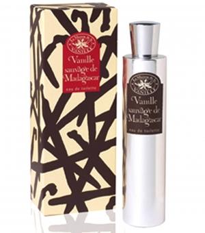 Vanille Sauvage de Madagascar La Maison de la Vanille для женщин