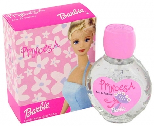 Barbie Princess di Barbie da donna