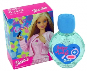 Barbie Super Model Barbie pour femme
