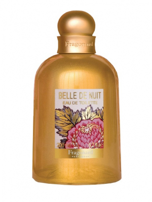 Belle de Nuit Fragonard for women