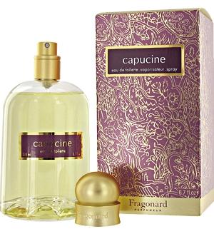 Capucine Fragonard para Mujeres