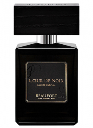 Coeur De Noir BeauFort London unisex