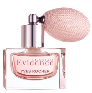 Comme une Evidence Le Parfum Yves Rocher para Mujeres