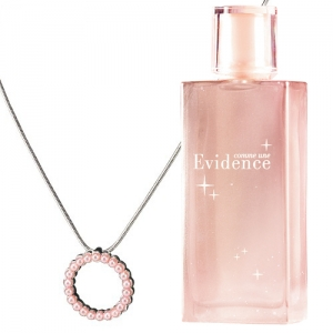 Comme une Evidence Eau de Parfum Yves Rocher for women