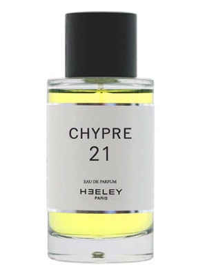 Chypre 21 James Heeley unisex