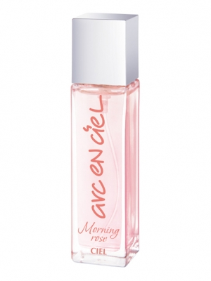 Arc-en-Ciel Morning Rose CIEL Parfum для женщин