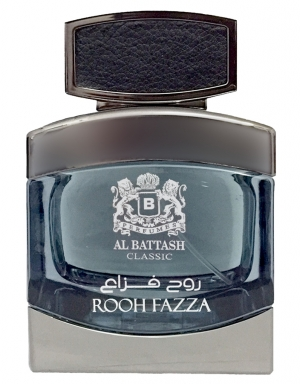 Rooh Fazza Homme Al Battash Classic für Männer