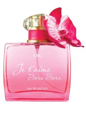 Je t'aime Bora Bora CIEL Parfum pour femme