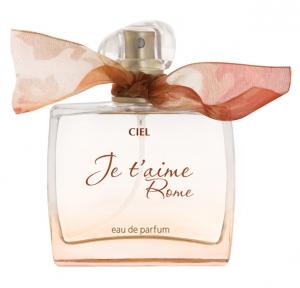 Je t'aime Rome CIEL Parfum for women