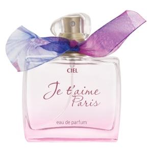 Je t'aime Paris CIEL Parfum для женщин