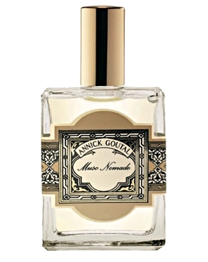 Musc Nomade Annick Goutal for women and men