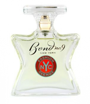Fashion Avenue Bond No 9 de dama