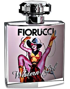 Western Girl Fiorucci unisex