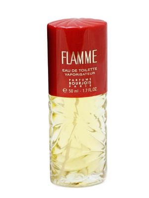 Flamme Bourjois для мужчин и женщин