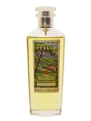 Acqua Della Macchia Mediterranea Borsari для мужчин и женщин