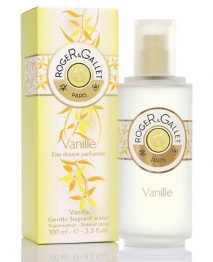 Vanille Roger & Gallet para Mujeres