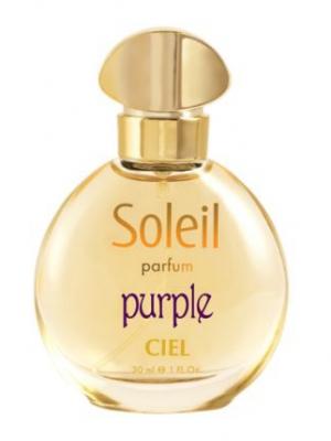 Soleil Purple CIEL Parfum für Frauen