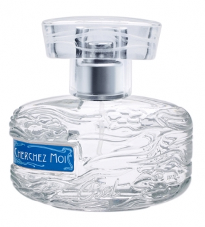 Cherchez Moi CIEL Parfum de dama