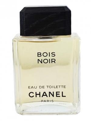 Bois Noir Chanel Masculino
