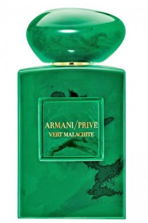 Armani prive vert malachite giorgio armani perfume a new - Vert de malachite ...