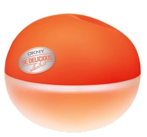 DKNY Be Delicious Electric Citrus Pulse Donna Karan für Frauen