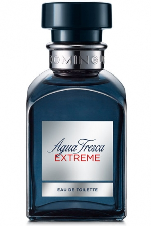 Agua fresca extreme adolfo dominguez cologne a new for Adolfo dominguez perfume