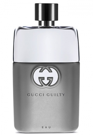 Gucci Guilty Eau Pour Homme Gucci for men