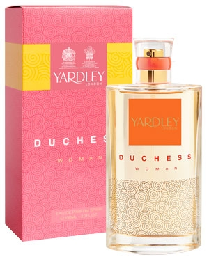 Duchess Yardley de dama