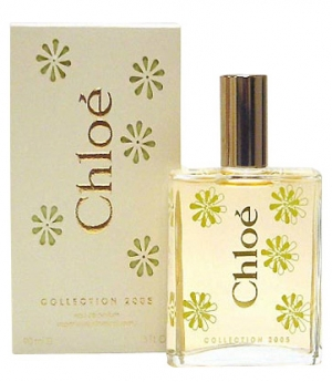 Chloe Collection 2005 Chloe для женщин