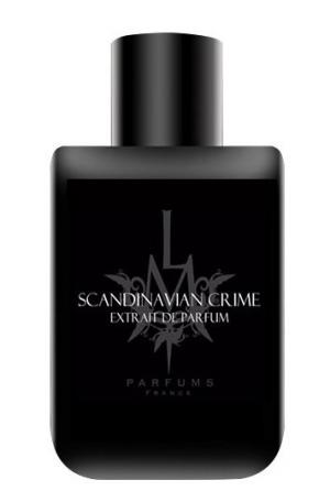Scandinavian Crime LM Parfums for women and men