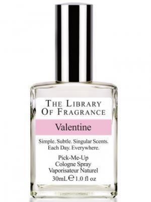 Valentine Demeter Fragrance для мужчин и женщин
